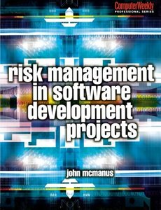 Risk Management in Software Development Projects (Paperback)-cover