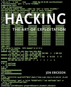 Hacking: The Art of Exploitation-cover