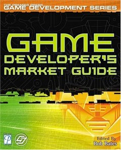 Game Developer's Market Guide-cover