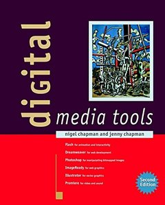 Digital : Media Tools, 2/e-cover