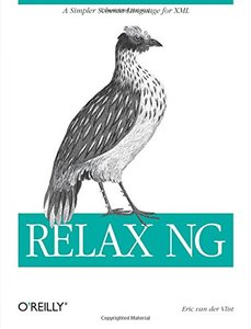 RELAX NG-cover