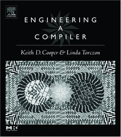 Engineering a Compiler-cover