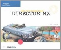 Macromedia Director MX - Design Professional-cover