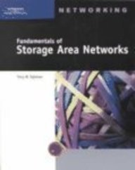 Fundamentals of Storage Area Networks-cover