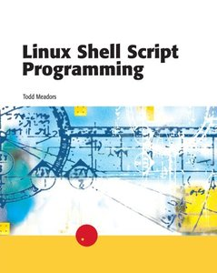 Linux Shell Script Programming (Paperback)-cover