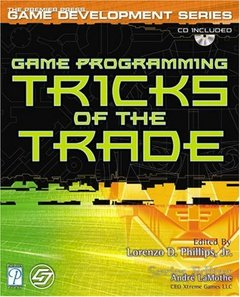 Game Programming Tricks of the Trade-cover