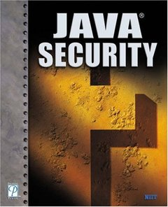 Java Security-cover