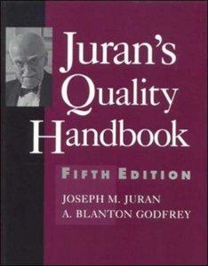 Juran's Quality Handbook-cover