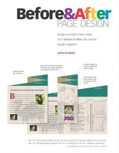 Before & After Page Design-cover