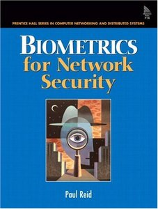Biometrics and Network Security (Paperback)-cover