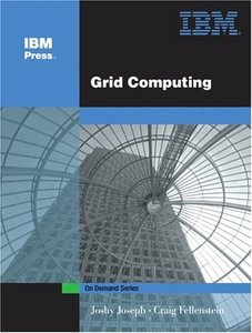 Grid Computing-cover