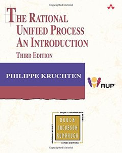 The Rational Unified Process: An Introduction, 3/e (Paperback)-cover