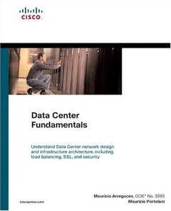 Data Center Fundamentals (Hardcover)-cover