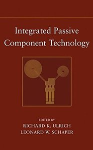 Integrated Passive Component Technology-cover
