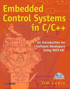 Embedded Control Systems in C/C++-cover