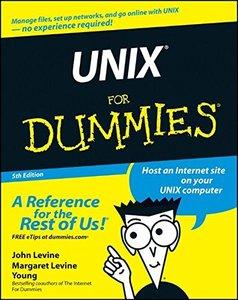 UNIX for Dummies, 5/e