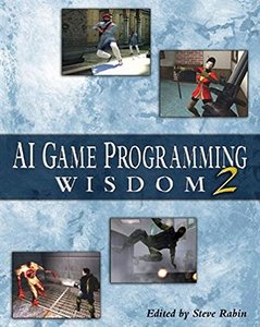 AI Game Programming Wisdom 2 (Hardcover)-cover
