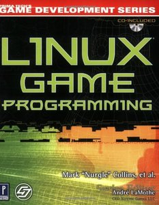 Linux Game Programming-cover
