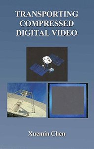 Transporting Compressed Digital Video-cover