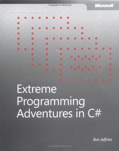 Extreme Programming Adventures in C#-cover
