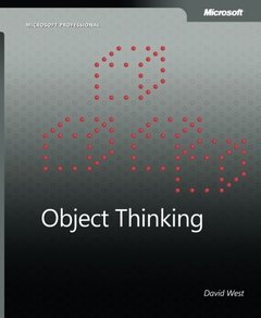 Object Thinking-cover