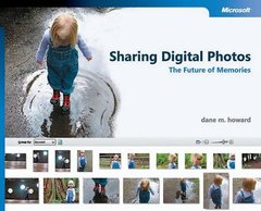 Sharing Digital Photos: The Future of Memories-cover