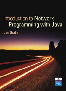 An Introduction to Network Programming with Java-cover