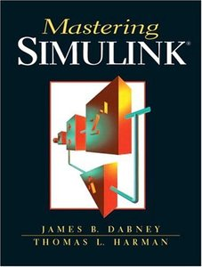 Mastering Simulink (Paperback)-cover