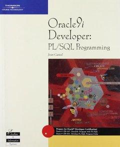 Oracle9i /Developer: PL/SQL Programming-cover