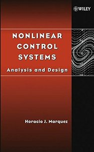 Nonlinear Control Systems : Analysis and Design-cover