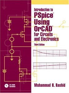Introduction to PSpice Using OrCAD for Circuits and Electronics, 3/e (Paperback)-cover