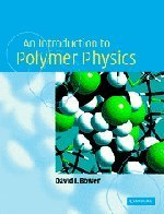An Introduction to Polymer Physics (Paperback)-cover