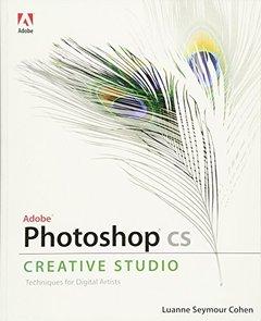 Adobe Photoshop CS Creative Studio (Paperback)-cover