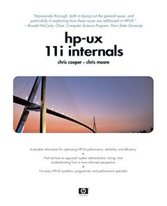 HP-UX Internals-cover