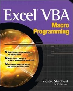 Excel VBA Macro Programming-cover