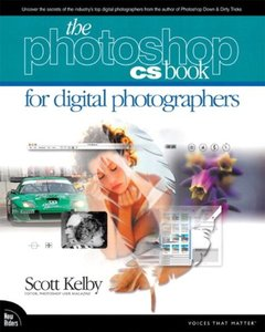 The Photoshop CS Book for Digital Photographers (Paperback)-cover