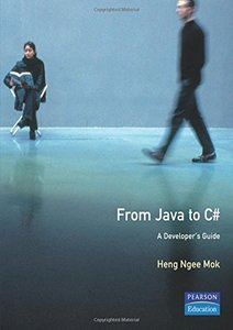 From Java to C#: A Developer's Guide-cover