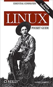Linux Pocket Guide-cover