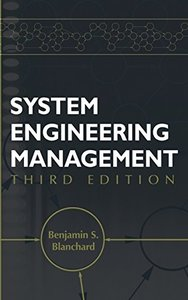 System Engineering Management, 3/e-cover