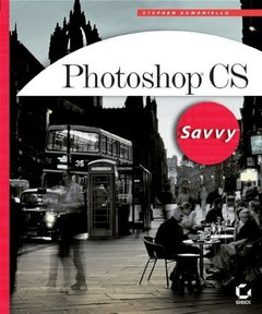 Photoshop CS Savvy-cover