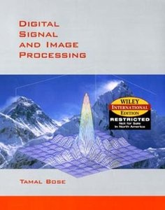 Digital Signal and Image Processing (美國版0471327271)