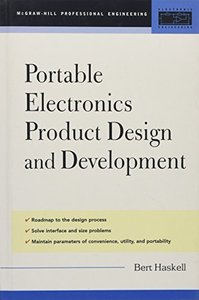 Portable Electronics Product Design & Development