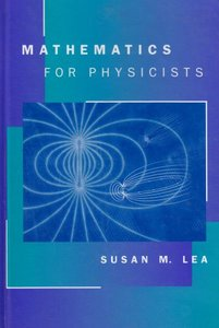 Mathematics for Physicists (Hardcover)-cover