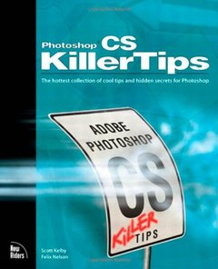 Photoshop CS Killer Tips (Paperback)-cover