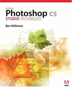 Adobe Photoshop CS Studio Techniques (Paperback)