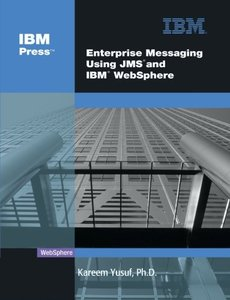 Enterprise Messaging Using JMS and IBM WebSphere-cover