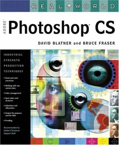 Real World Adobe Photoshop CS (Paperback)-cover