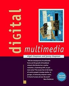 Digital Multimedia, 2/e-cover
