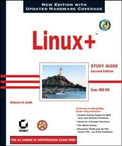 Linux+ Study Guide, 2/e (EXAM: XKO-001)(Paperback)