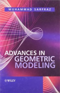 Advances in Geometric Modeling (Hardcover)-cover